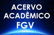 Acervo FGV