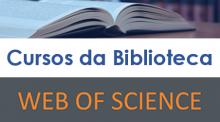 Treinamento WEB OF SCIENCE